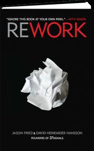 Walter van der Scheer- Rework-front cover