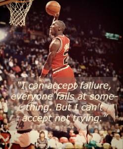 Personal Branding - Michael Jordan