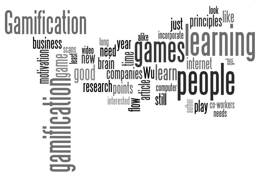 5 Reasons to apply gamification to your business processes