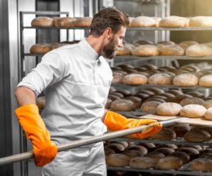 How to Predict Demand for Fresh Bread in Supermarkets?