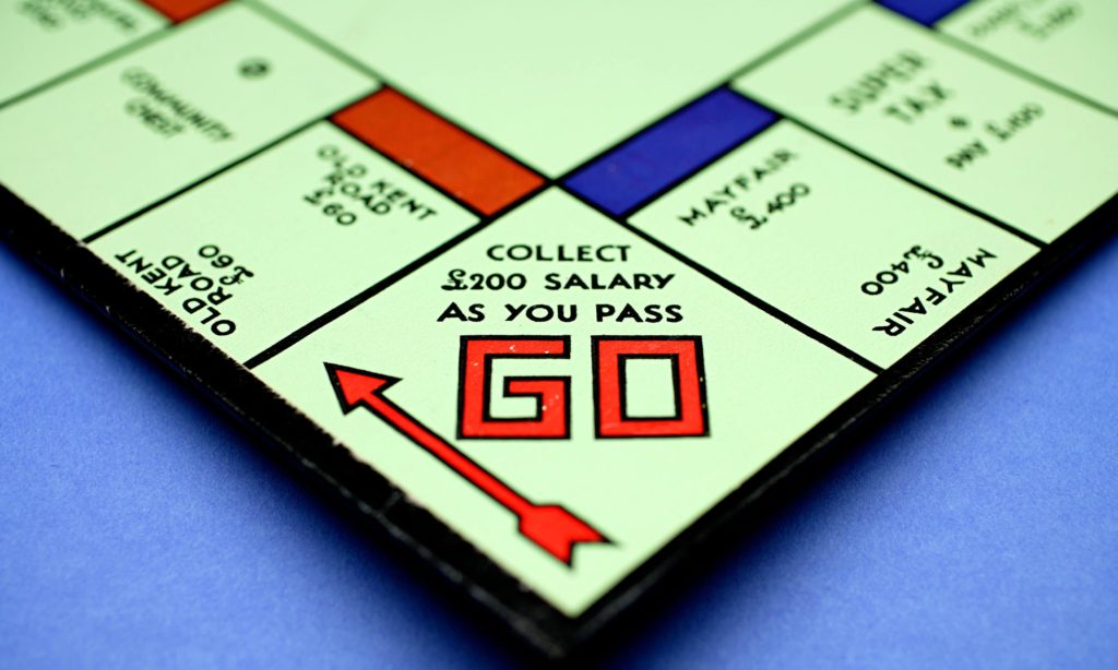 What Monopoly Teaches Us About Data And Marketing